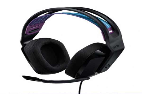 Logitech G unveils new gaming headset at Rs 6,795. - Gadgets News in Hindi