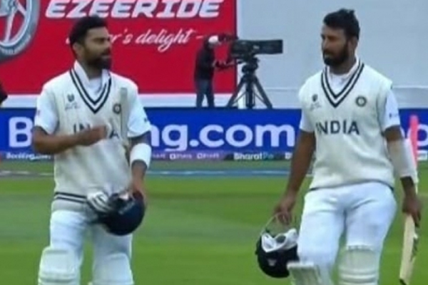 Losing Kohli, Pujara quickly put pressure on India: Tendulkar - Cricket News in Hindi