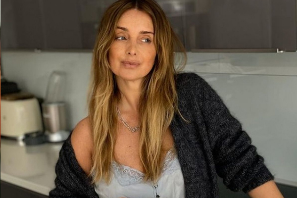 Louise Redknapp felt lonely, unimportant during marriage - Hollywood News in Hindi