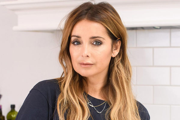 Louise Redknapp says she was snubbed by friends after divorce - Hollywood News in Hindi