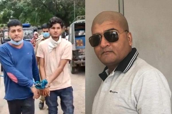 Retired IAS officer daughter victim of love jihad - Agra News in Hindi