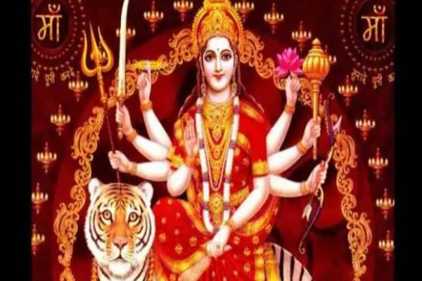 आज होगा नवरात्रों का समापन, रवियोग में होगी महानवमी की पूजा