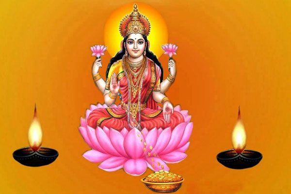 these three things can compel to call Goddess Laxmi - Puja Path in Hindi