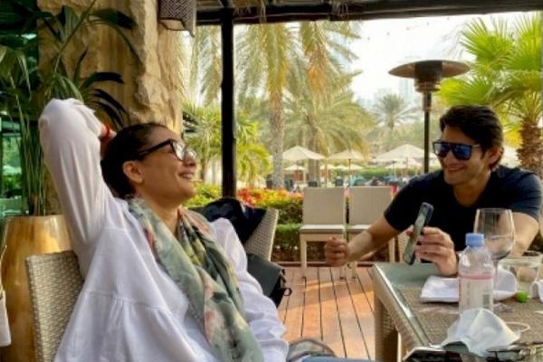 Mahesh Babu to Namrata: Someone I love was born today - Bollywood News in Hindi