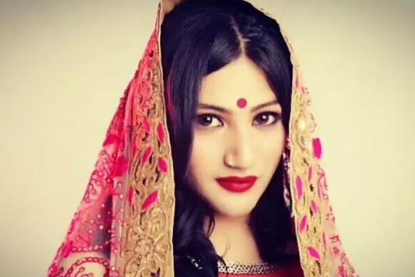 Mahika Sharma said: Lockdown has made the fast of Navratri difficult - Television News in Hindi