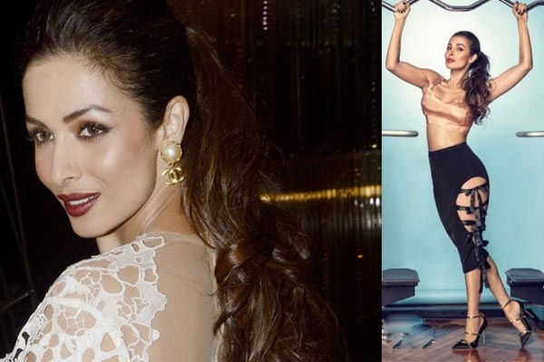 Beauty and fitness secret of Malaika arora - Bollywood News in Hindi