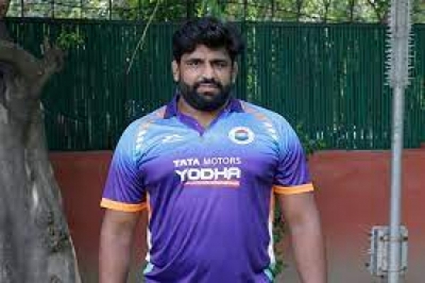 Malik earns Olympic quota in men 125kg freestyle wrestling - Cricket News in Hindi