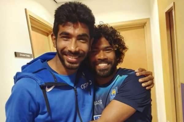 Malinga the best yorker bowler in the world: Bumrah - Cricket News in Hindi