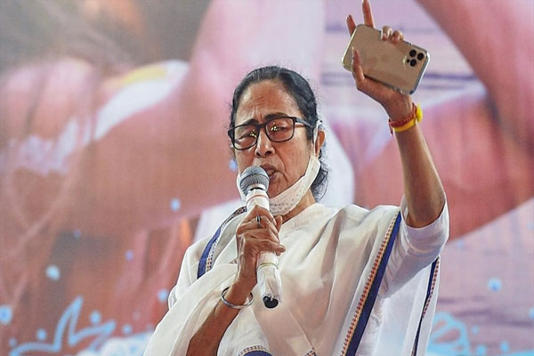 Bengal elections: Chief Minister Mamata Banerjee will contest elections from Nandigram this time - Kolkata News in Hindi