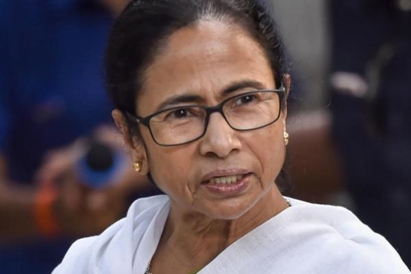 Mamta Banerjee to meet Sonia, Kejriwal and Pawar today - Kolkata News in Hindi