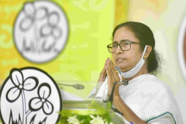 BJP equates Mamata Khela Diwas on Aug 16 with Muslim League Direct Action Day - India News in Hindi