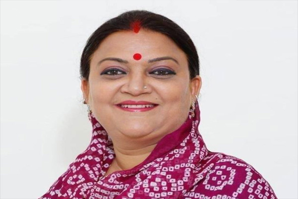 Mamta Bhupesh said, Nutrition for additional 75 grams available to malnourished children - Jaipur News in Hindi