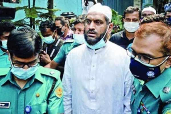 Mamunul among 43 Hefazat leaders sued for embezzling Rs 20 cr takas - World News in Hindi