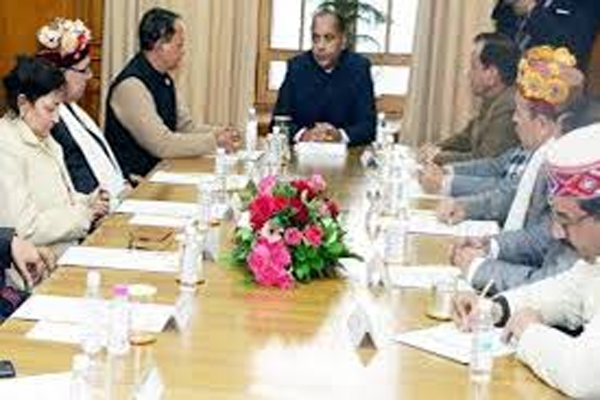 Cabinet reshuffle, will include 2 new faces - Shimla News in Hindi