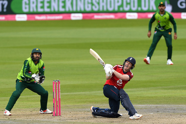 Manchester T20: England beat Pakistan by 5 wickets - Cricket News in Hindi