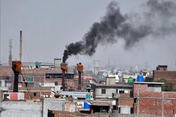 तंदुरुसत पंजाब मिशन : मंडी गोबिन्दगढ़ की ढलाई भट्टियों से अब नहीं निकलेगा ज़हरीला धुंआ