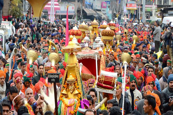 Shivaratri, this time from Czech will have deities, Kardars order to open the account - Mandi News in Hindi