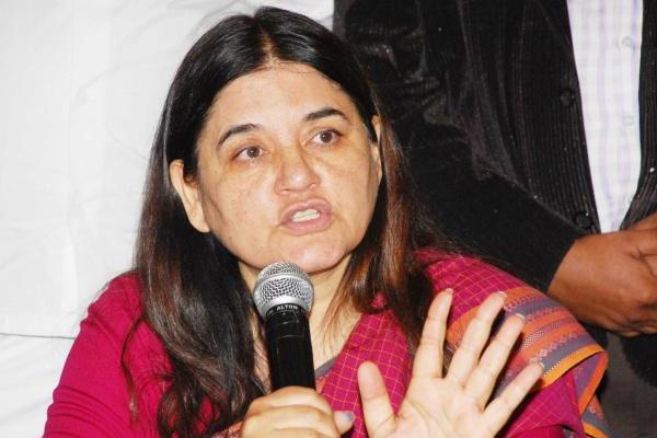 No injustice will happen to anyone: Maneka - Sultanpur News in Hindi