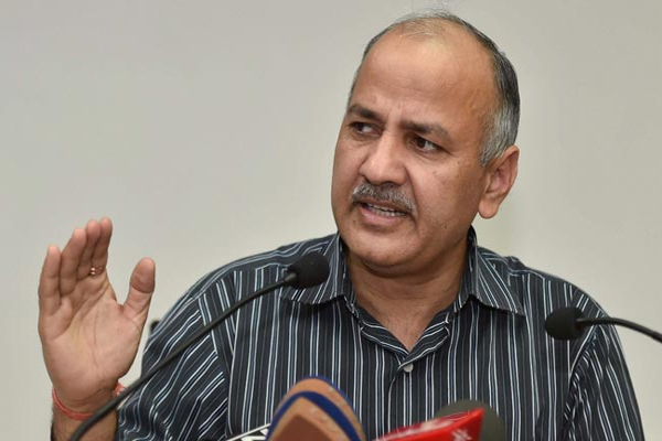 Punjab AAP MLAs Called for Meeting With manish sisodia in Delhi - Delhi News in Hindi