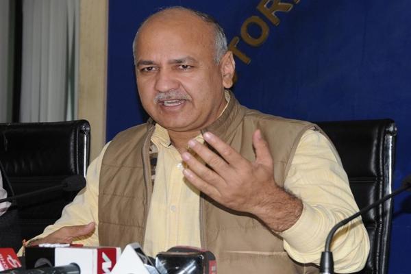Delhi Cabinet allows guest teachers to work till 60 years - Delhi News in Hindi