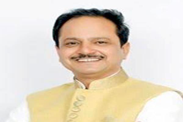 karauli news : Karauli-Dhaulpur MP raised the issue of East Rajasthan Canal Project in the Lok Sabha - Karauli News in Hindi