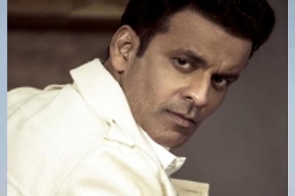 Manoj Bajpayee ready to play the role of Vikas Dubey on the big screen - Mumbai News in Hindi