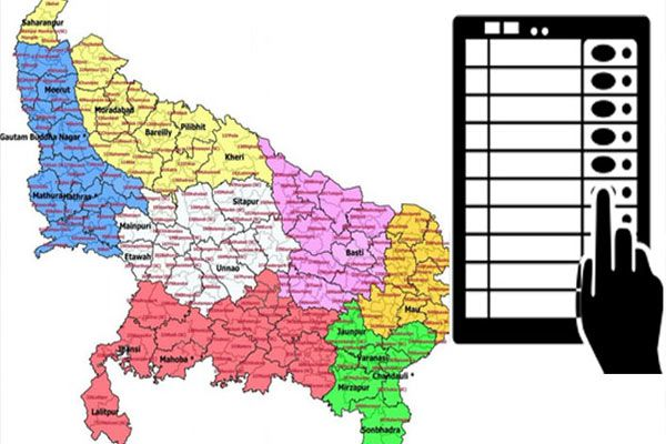Defend political legacy in up election - Lucknow News in Hindi