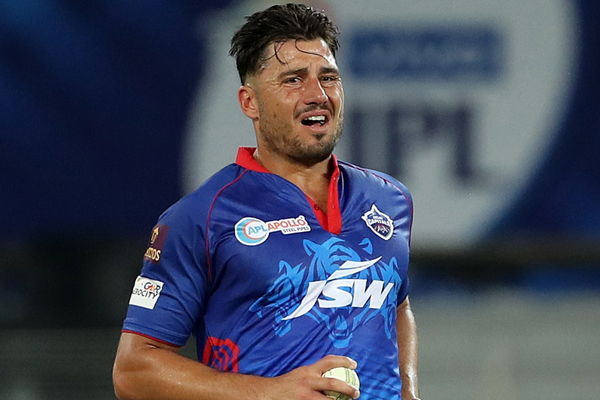 Stoinis injured, a blow to Delhi Capitals - Cricket News in Hindi