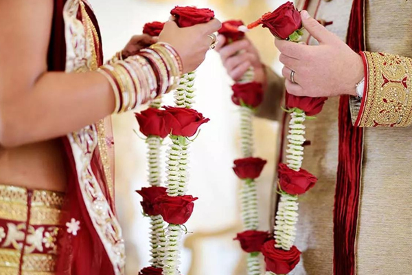 Groom fined for not wearing mask in UP - Rampur News in Hindi