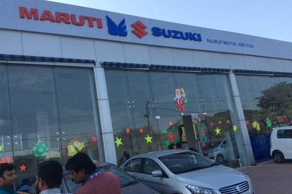 Maruti Suzuki hikes prices of select models - Automobile News in Hindi