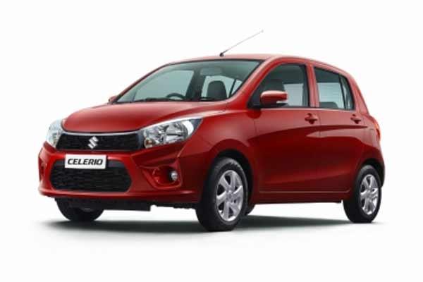 Maruti Suzuki sales increased by 99 percent in March - Automobile News in Hindi