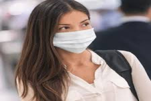 If you do not wear face mask in Haryana, you will get five masks, but will also be fined - Chandigarh News in Hindi