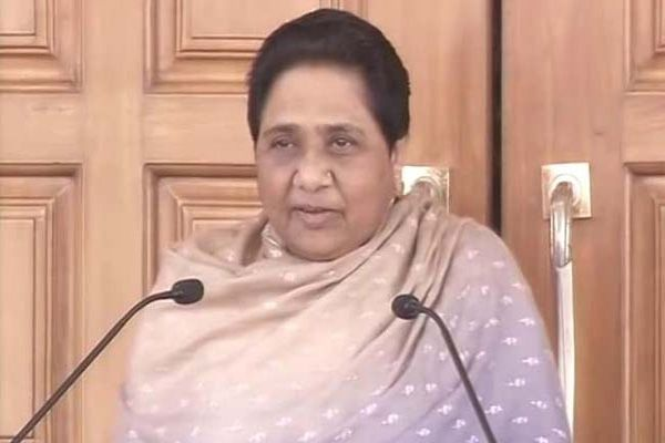 bsp announced 100 candidate in up election - Lucknow News in Hindi