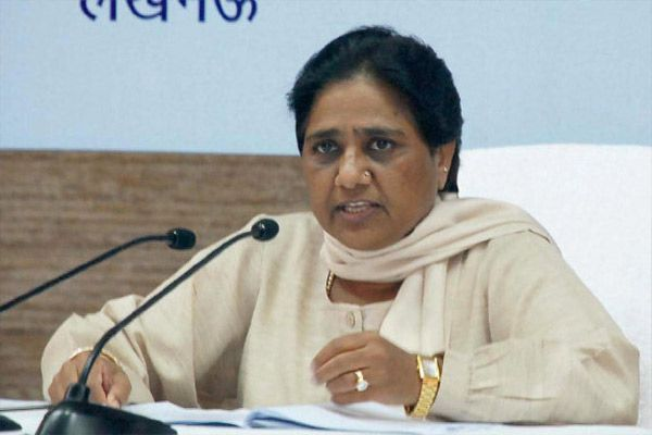 Fears of misuse of government machinery in the up election said mayawati - Lucknow News in Hindi