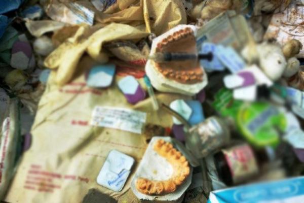Delhi-NCR generates 5,900 tonnes medical waste annually says Assocham - Delhi News in Hindi