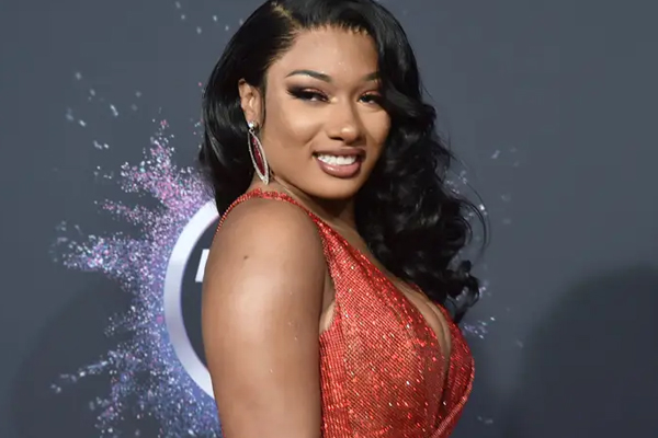 Megan Thee Stallion: Grew up watching women who did it all - Hollywood News in Hindi