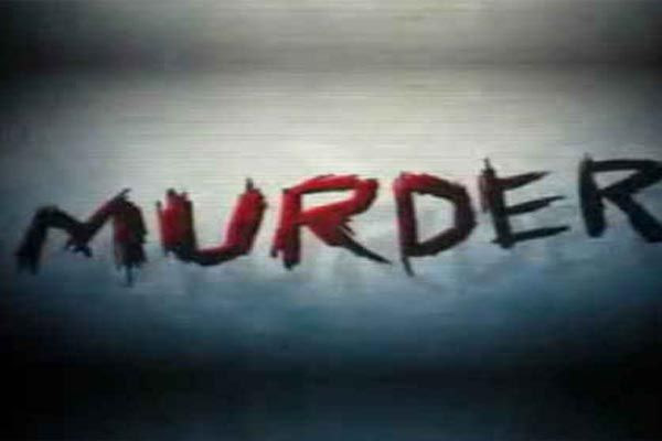 Brutally murdered mother daughter in Greater Noida flat - Greater Noida News in Hindi
