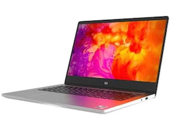 Mi Notebook 14 IC Laptop Launched, Price Rs 43,999 - Gadgets News in Hindi