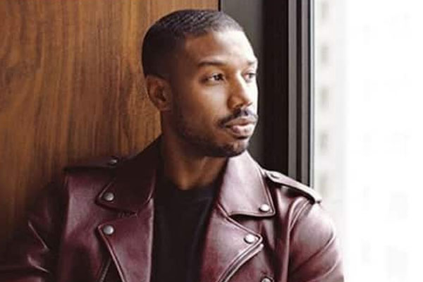 Michael B. Jordan got the title of  Sexiest Man of 2020 - Hollywood News in Hindi