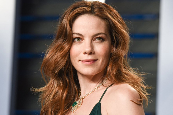 Michelle Monaghan: Proud to be part of Mission: Impossible series - Hollywood News in Hindi