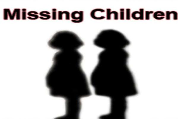 Girls missing from Etawah found in Mumbai - Etawah News in Hindi