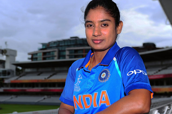 Need to strengthen the middle order: Mithali - Cricket News in Hindi