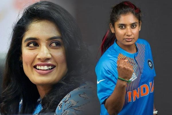 Mithali becomes the first woman cricketer to play 200 ODIs - Cricket News in Hindi