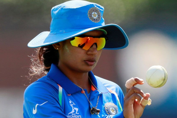 Mithali Raj joins fight against COVID-19 with Rs 10 lakh donation - Cricket News in Hindi