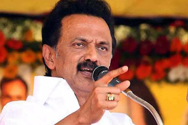 Stalin condemned police action against anti-CAA protesters - Chennai News in Hindi