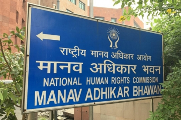 NHRC issues notice to Centre, states, seeks report on farmers agitation - Delhi News in Hindi