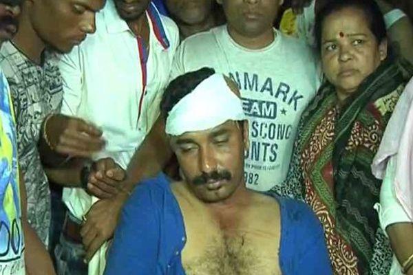 BMC Election: attack on MNS winning candidate Sanjay Turde - Mumbai News in Hindi