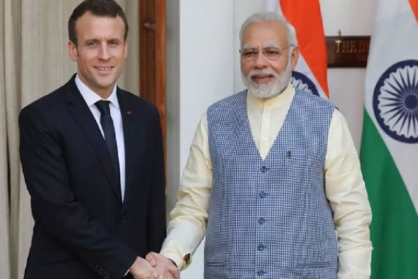 Cabinet approves Indo-France MoU for Renewable Energy Cooperation - Delhi News in Hindi
