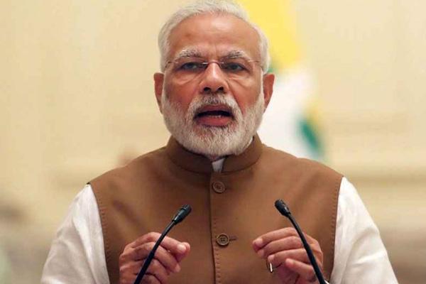 MSME sector got substantial impetus from Mudra Yojana says PM Narendra Modi - Delhi News in Hindi