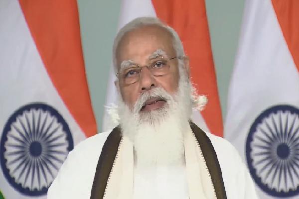 On Modi suggestion university name changed - India News in Hindi